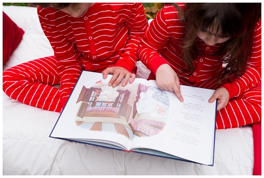 Portland Childrens Photographer Portland Kids Photography Christmas Photos_0007