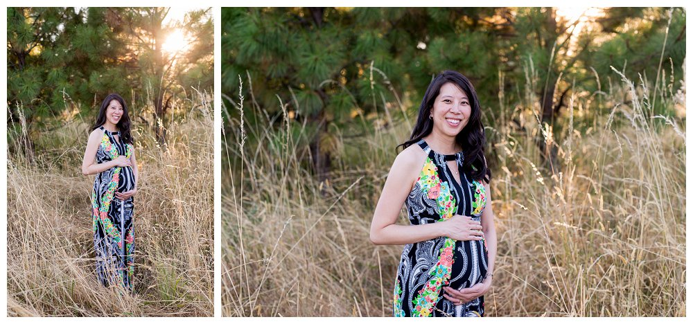 Portland Maternity Photography Beaverton Maternity Photos_0017