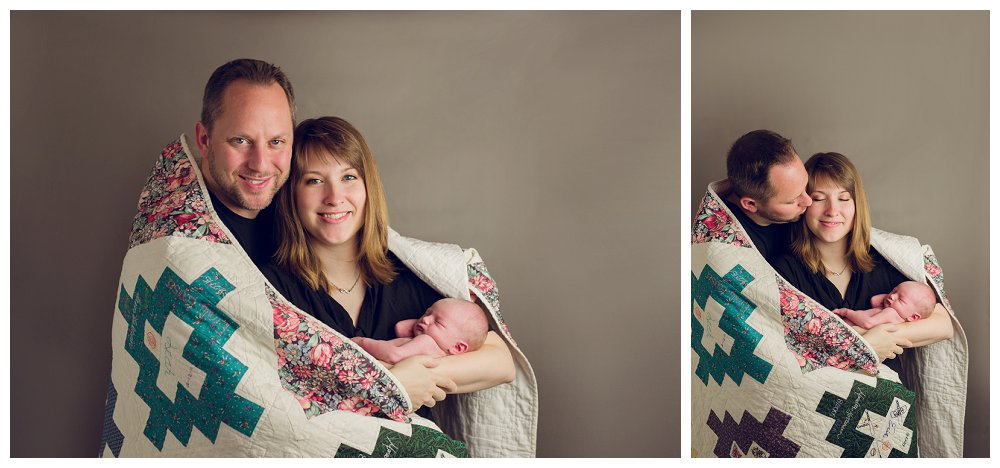Portland Newborn Photography Tigard Newborn Photos_0027