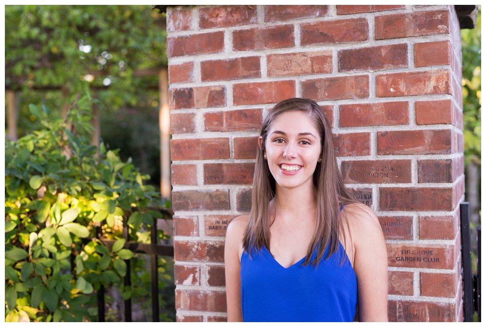 Beaverton Senior Photographer Beaverton Senior Photography High School_0003