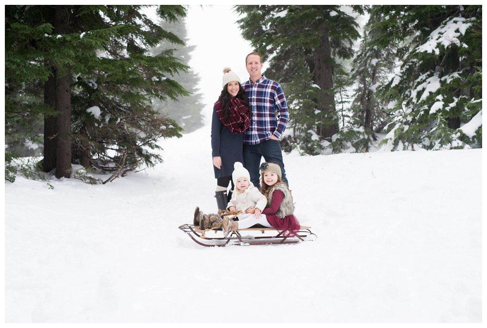 Beaverton Family Photographer Baby Photography_0027