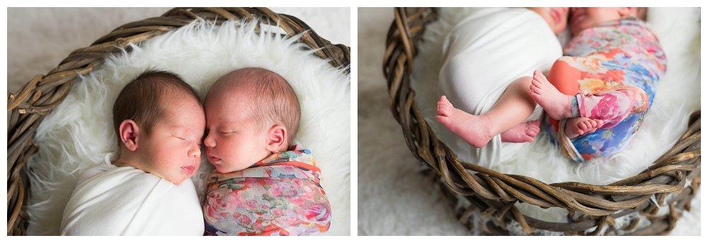 Hillsboro Tigard Newborn Twin Photographer Photography Portland_0012