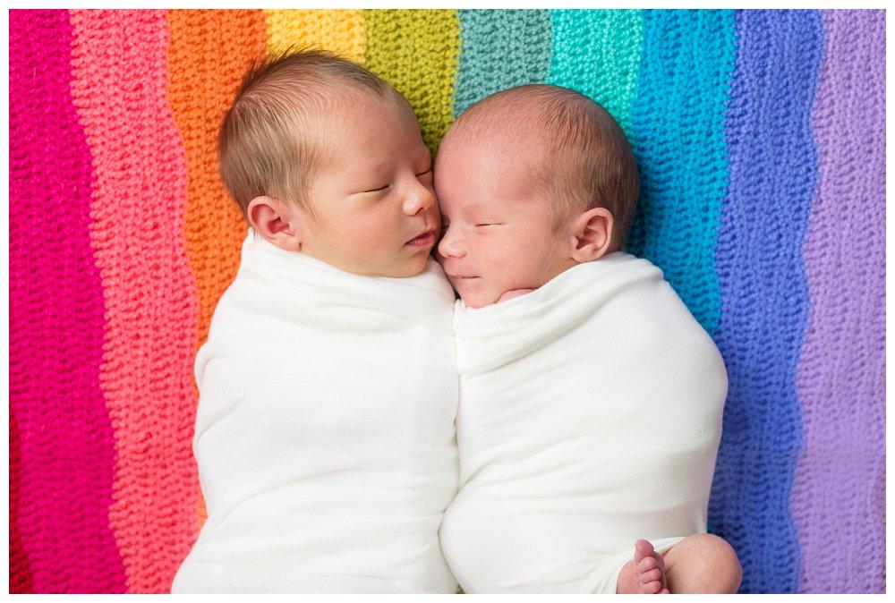 Hillsboro Tigard Newborn Twin Photographer Photography Portland_0016