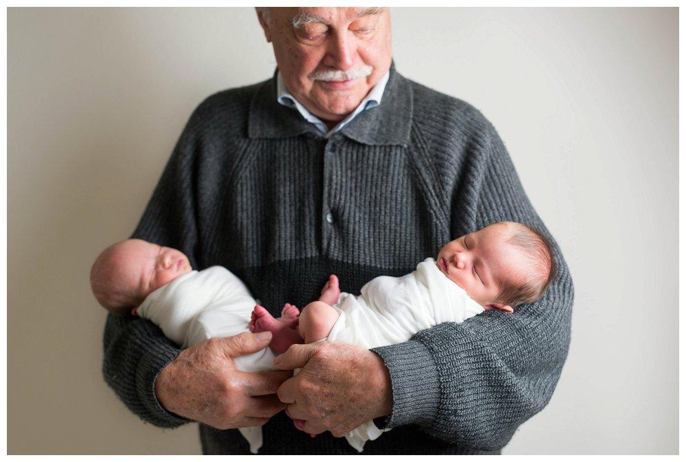 Hillsboro Tigard Newborn Twin Photographer Photography Portland_0023