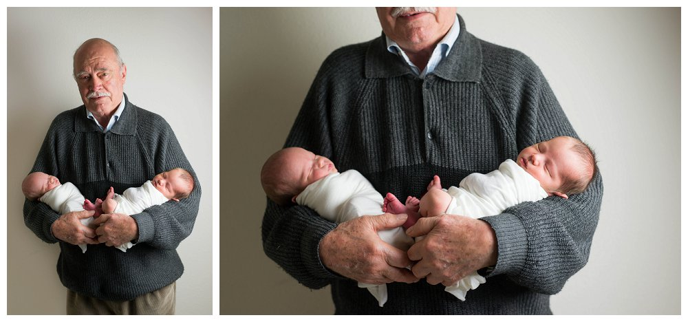 Hillsboro Tigard Newborn Twin Photographer Photography Portland_0024
