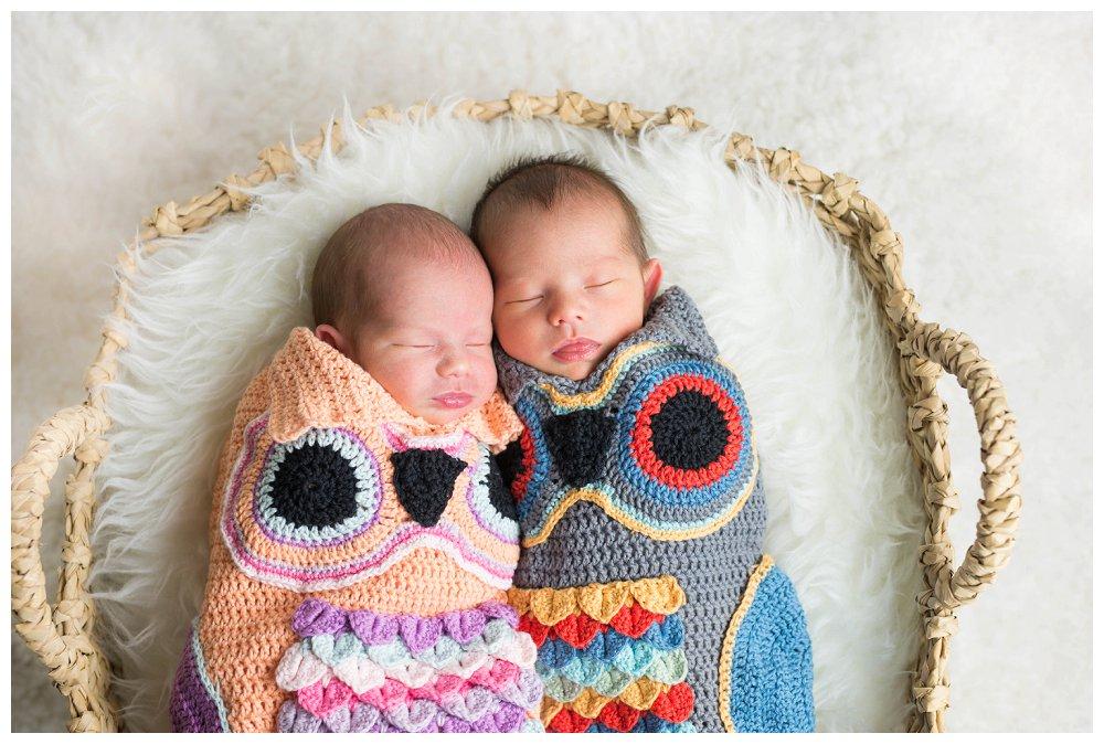 Hillsboro Tigard Newborn Twin Photographer Photography Portland_0025