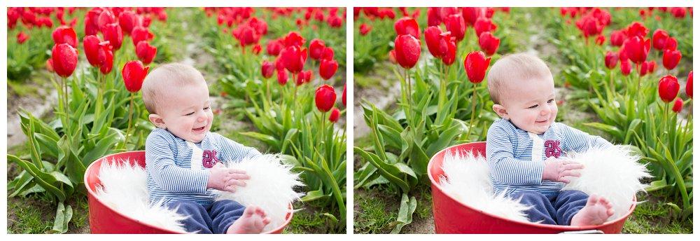 Vancouver Photographer Photography Portland Tulips_0010