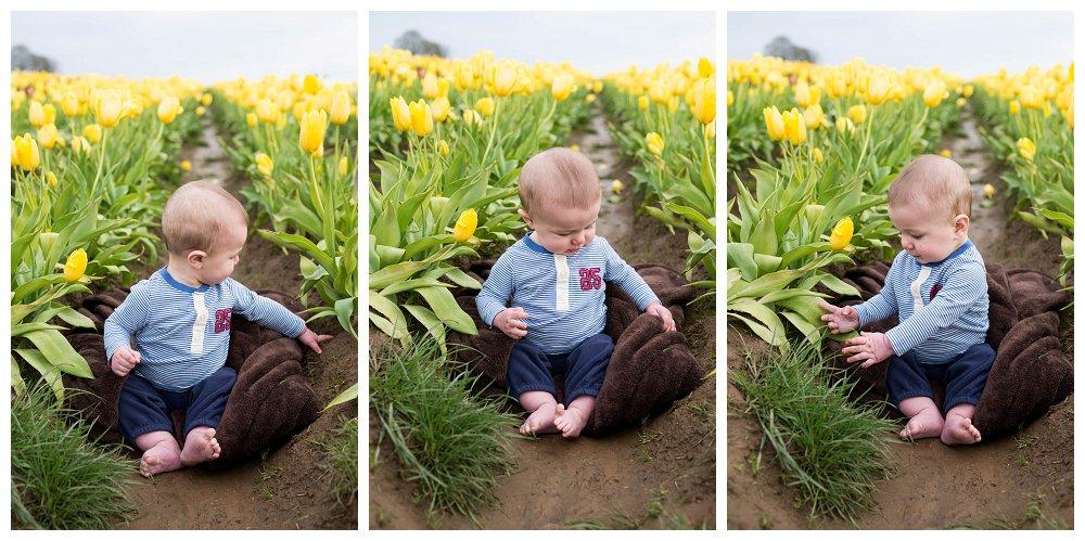 Vancouver Photographer Photography Portland Tulips_0015