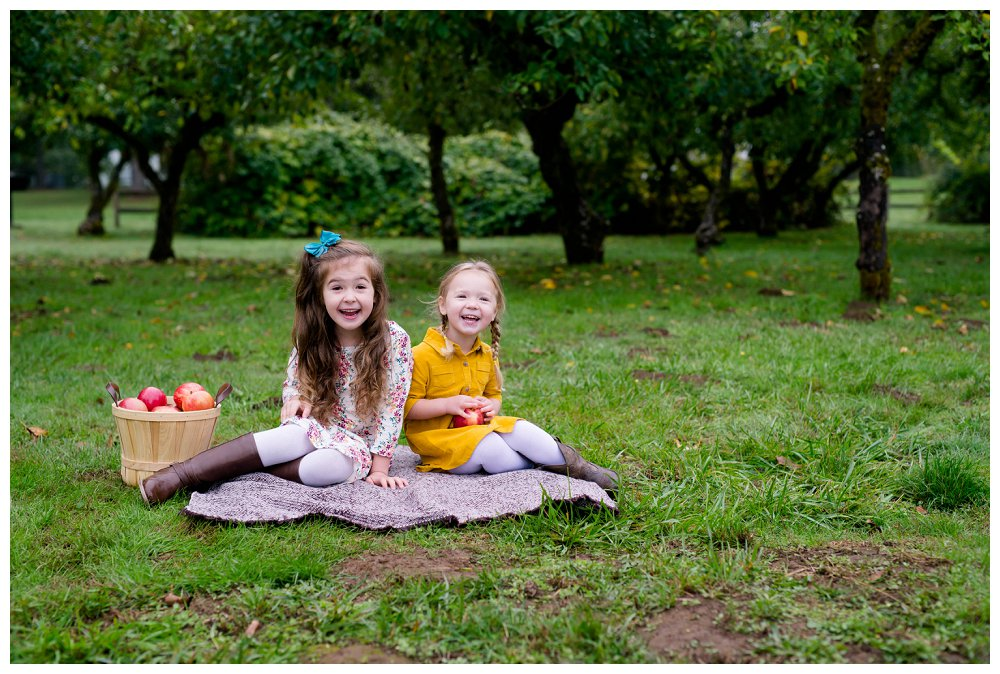 Portland Happy Valley Children's Family Photographer Photography_0012