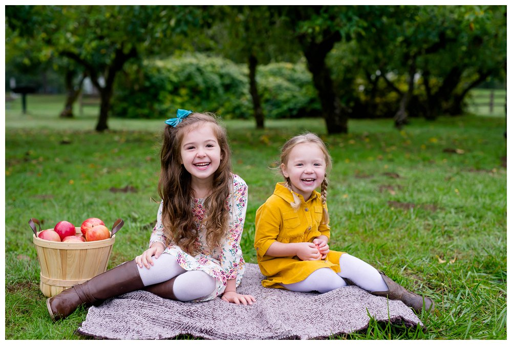 Portland Happy Valley Children's Family Photographer Photography_0014