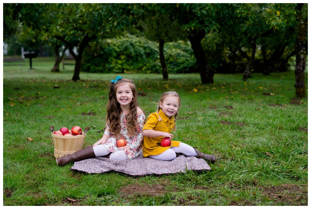 Portland Happy Valley Children's Family Photographer Photography_0015