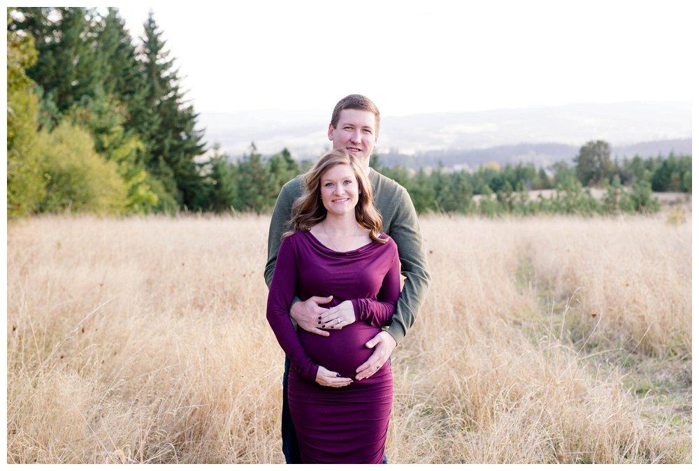 Portland Tigard Maternity Newborn Photographer Photography_0006