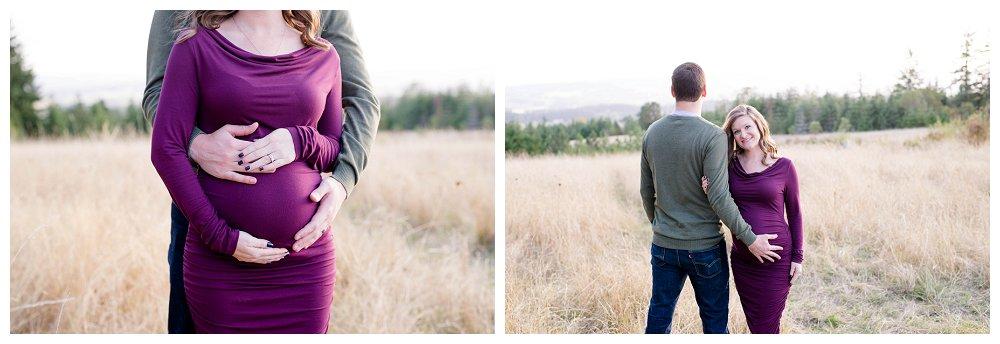 Portland Tigard Maternity Newborn Photographer Photography_0007