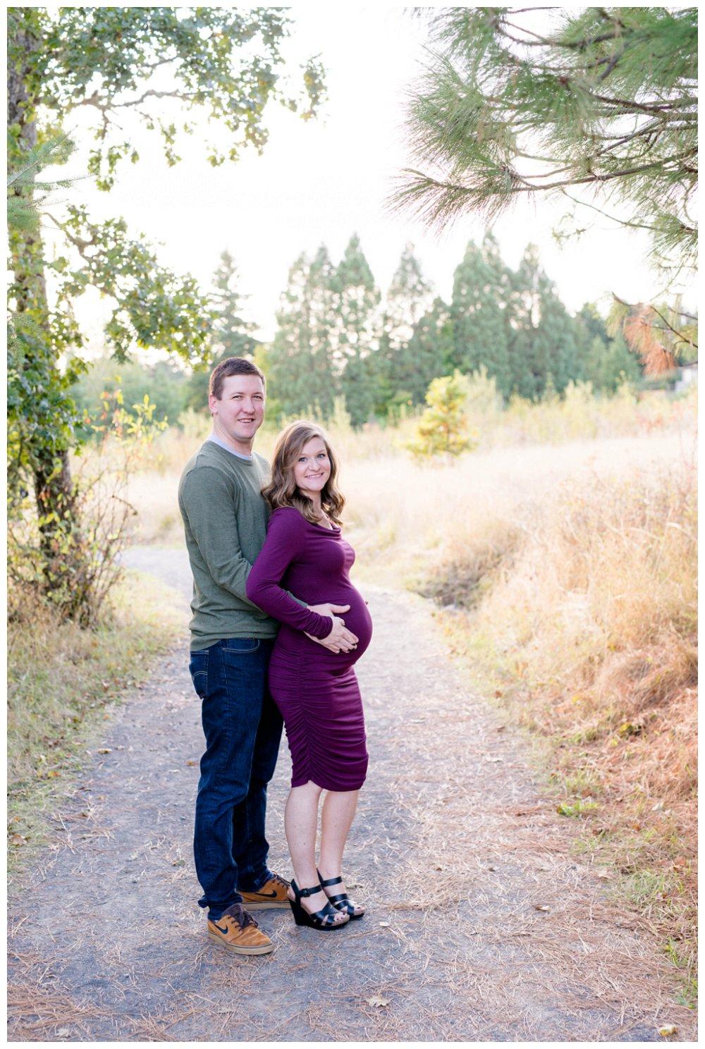 Portland Tigard Maternity Newborn Photographer Photography_0010