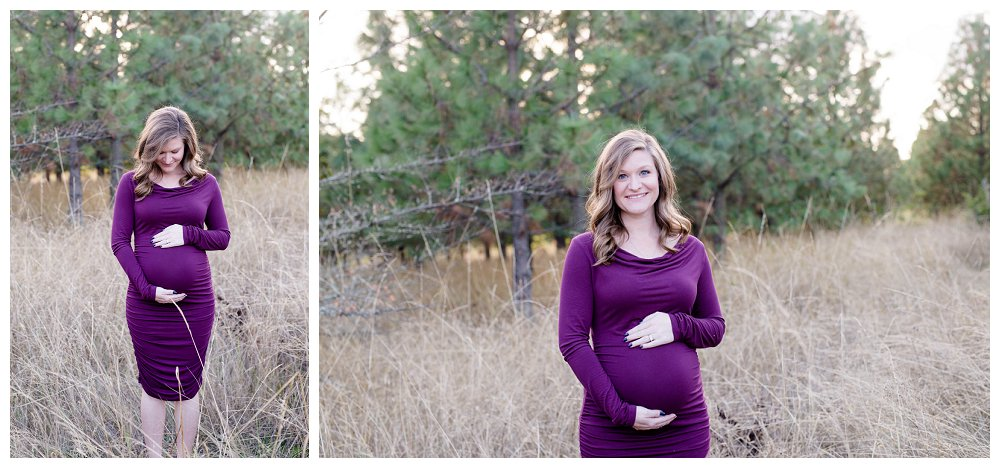 Portland Tigard Maternity Newborn Photographer Photography_0011