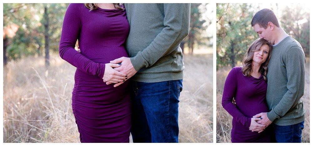 Portland Tigard Maternity Newborn Photographer Photography_0013