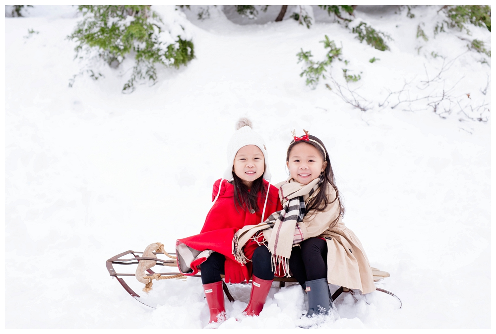 Portland Holiday Christmas Mt Hood Family Newborn Photographer Photography_0005
