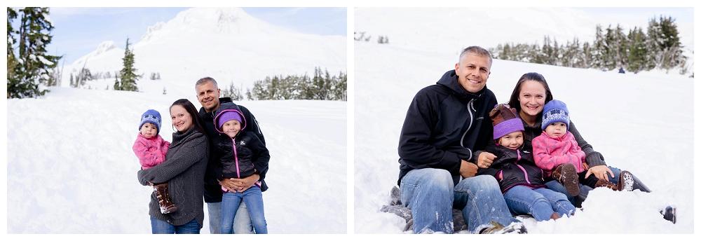 Portland Holiday Christmas Mt Hood Family Newborn Photographer Photography_0011