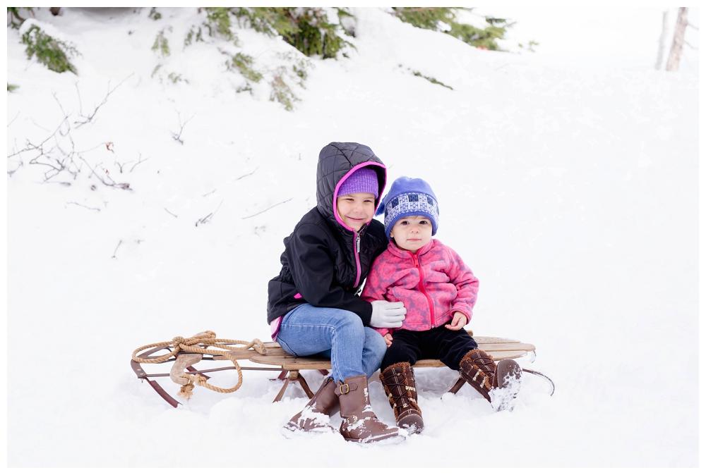 Portland Holiday Christmas Mt Hood Family Newborn Photographer Photography_0012