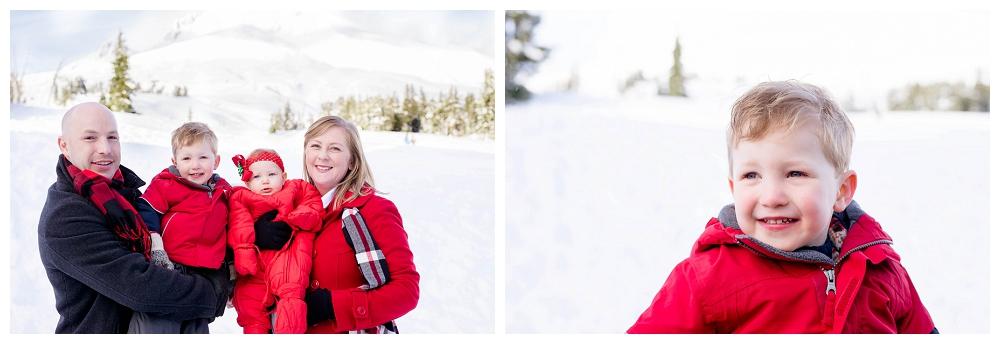 Portland Holiday Christmas Mt Hood Family Newborn Photographer Photography_0020