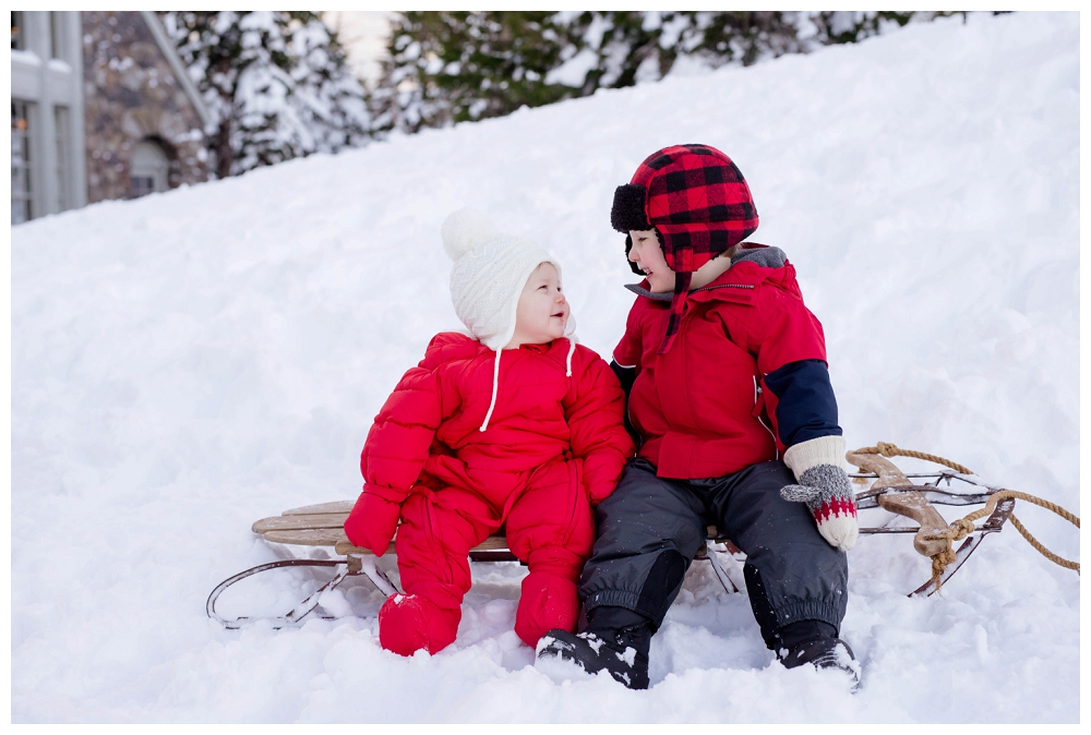 Portland Holiday Christmas Mt Hood Family Newborn Photographer Photography_0025