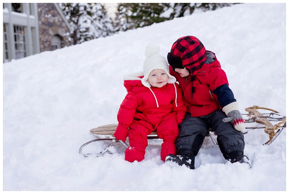 Portland Holiday Christmas Mt Hood Family Newborn Photographer Photography_0026