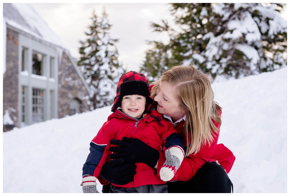 Portland Holiday Christmas Mt Hood Family Newborn Photographer Photography_0028