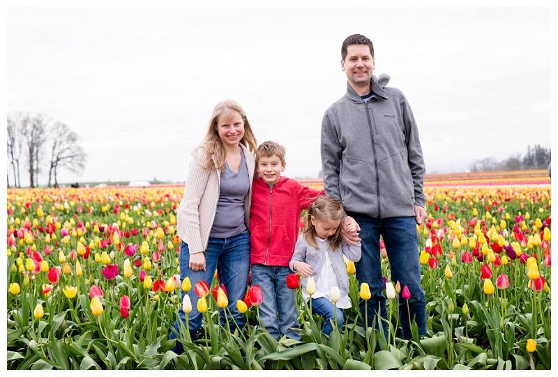 Woodburn Tulip Festival Family Photographer Photography_0002