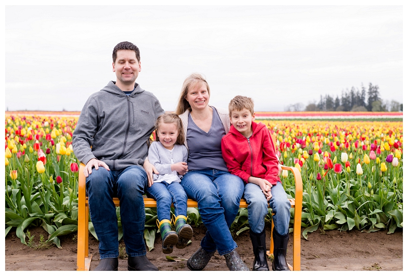 Woodburn Tulip Festival Family Photographer Photography_0003