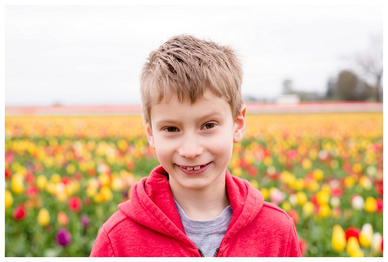 Woodburn Tulip Festival Family Photographer Photography_0004