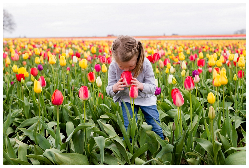 Woodburn Tulip Festival Family Photographer Photography_0006