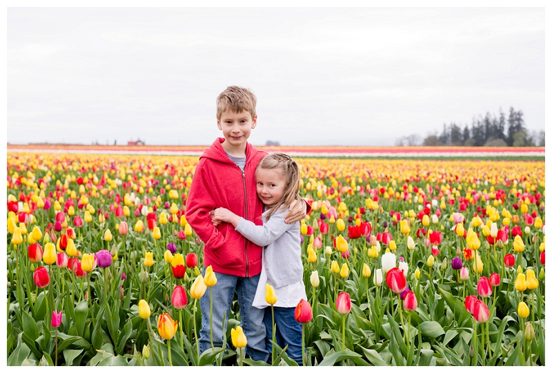 Woodburn Tulip Festival Family Photographer Photography_0008