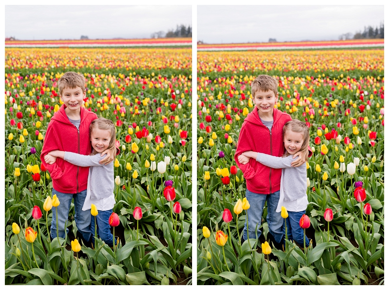 Woodburn Tulip Festival Family Photographer Photography_0009
