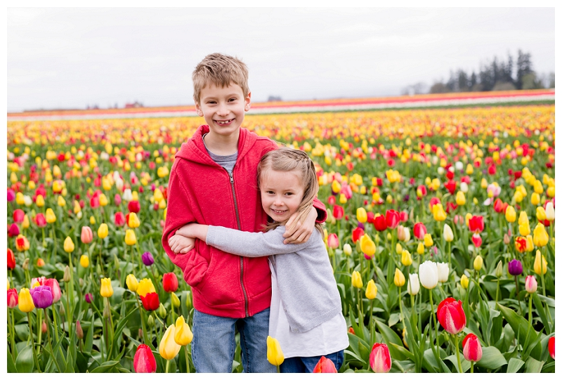 Woodburn Tulip Festival Family Photographer Photography_0010