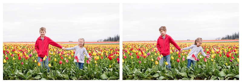 Woodburn Tulip Festival Family Photographer Photography_0012