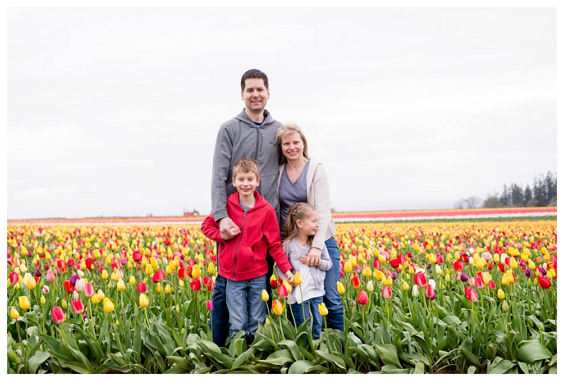 Woodburn Tulip Festival Family Photographer Photography_0013