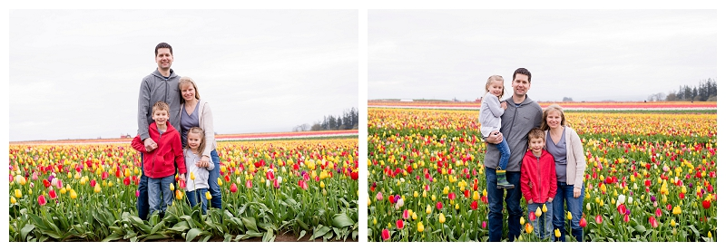 Woodburn Tulip Festival Family Photographer Photography_0014