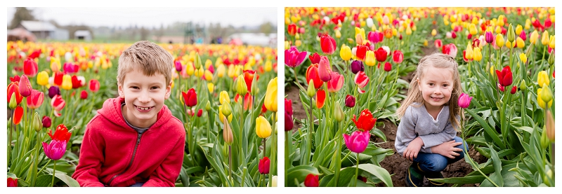 Woodburn Tulip Festival Family Photographer Photography_0015