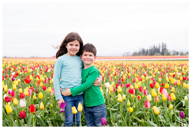 Woodburn Tulip Festival Family Photographer Photography_0017