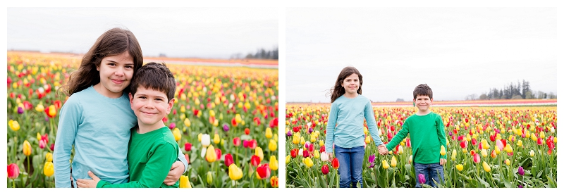 Woodburn Tulip Festival Family Photographer Photography_0018