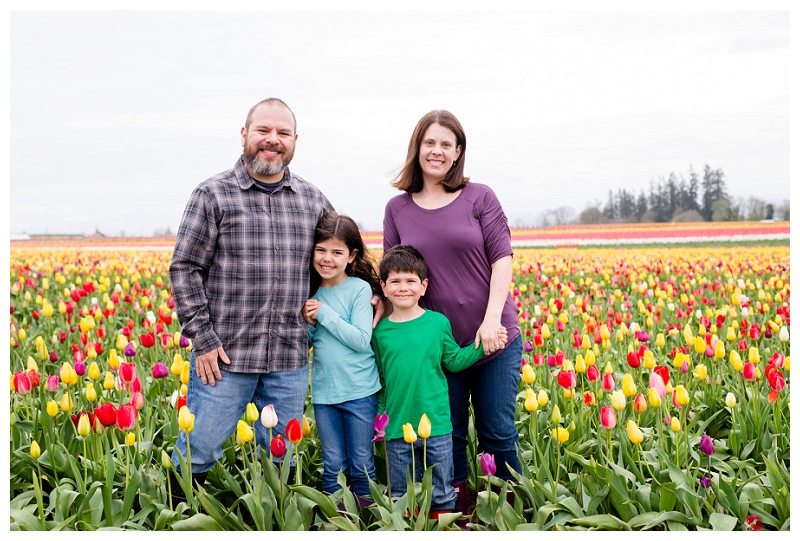 Woodburn Tulip Festival Family Photographer Photography_0019