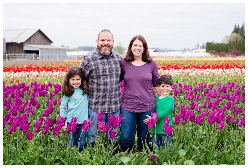 Woodburn Tulip Festival Family Photographer Photography_0023