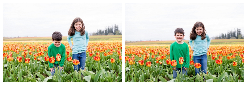 Woodburn Tulip Festival Family Photographer Photography_0025