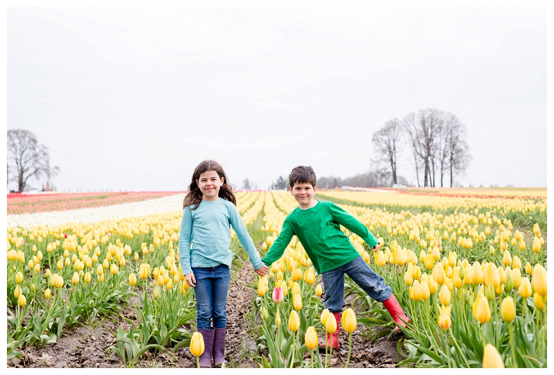 Woodburn Tulip Festival Family Photographer Photography_0026
