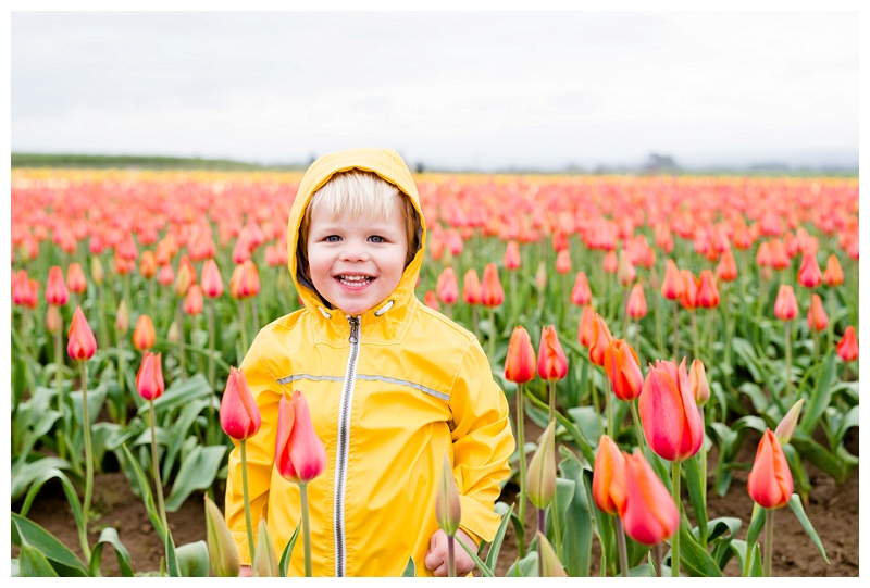 Woodburn Tulip Festival Family Photographer Photography_0040