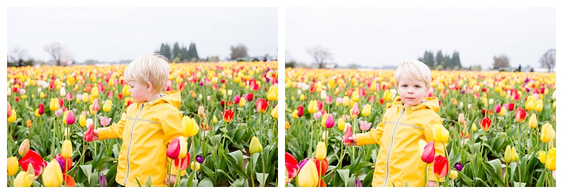 Woodburn Tulip Festival Family Photographer Photography_0043