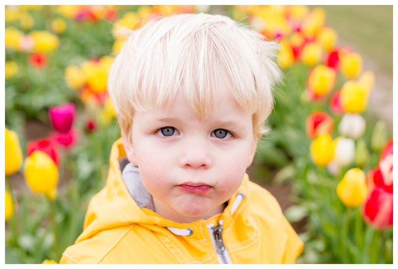 Woodburn Tulip Festival Family Photographer Photography_0050