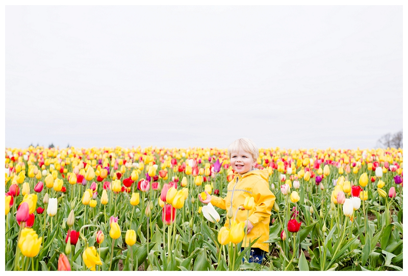 Woodburn Tulip Festival Family Photographer Photography_0051