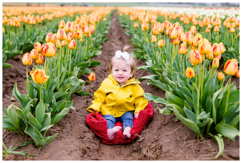 Tulip Mini Session Portland Family Photographer Photography_0001