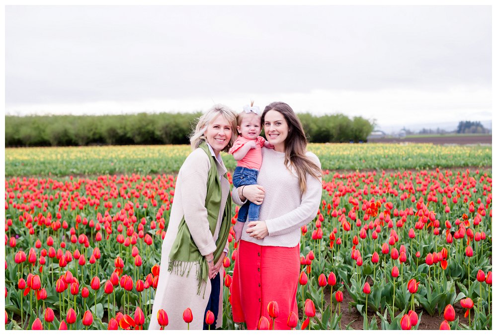 Tulip Mini Session Portland Family Photographer Photography_0006